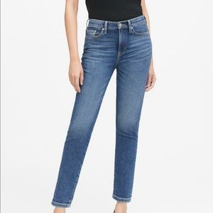 Banana Republic Premium Denim